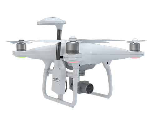 Phantom 4 Pro PPK en – Phantom 4 PPK survey drones