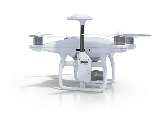 phantom4 ppk rent